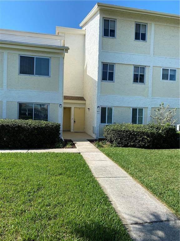 1451 Gulf Boulevard #119, Clearwater, FL 33767 (MLS #U8080016) :: Keller Williams on the Water/Sarasota
