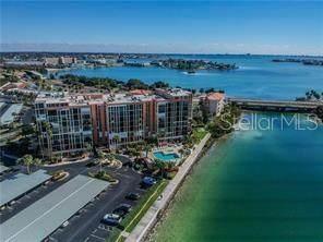 7400 Sun Island Dr S #203, South Pasadena, FL 33707 (MLS #U8080580) :: Griffin Group