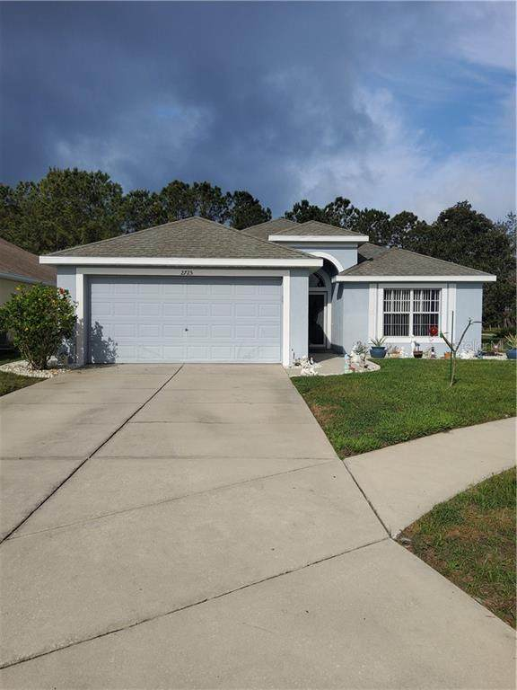 2725 Dolphin Watch Court, Holiday, FL 34691 (MLS #U8080585) :: Griffin Group