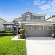 14106 Morning Frost Drive, Orlando, FL 32828 (MLS #U8080606) :: The Figueroa Team