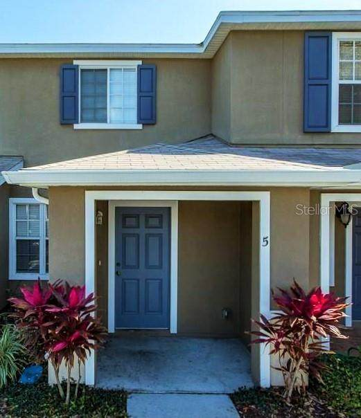 2553 Harn Boulevard #5, Clearwater, FL 33764 (MLS #U8080634) :: Your Florida House Team