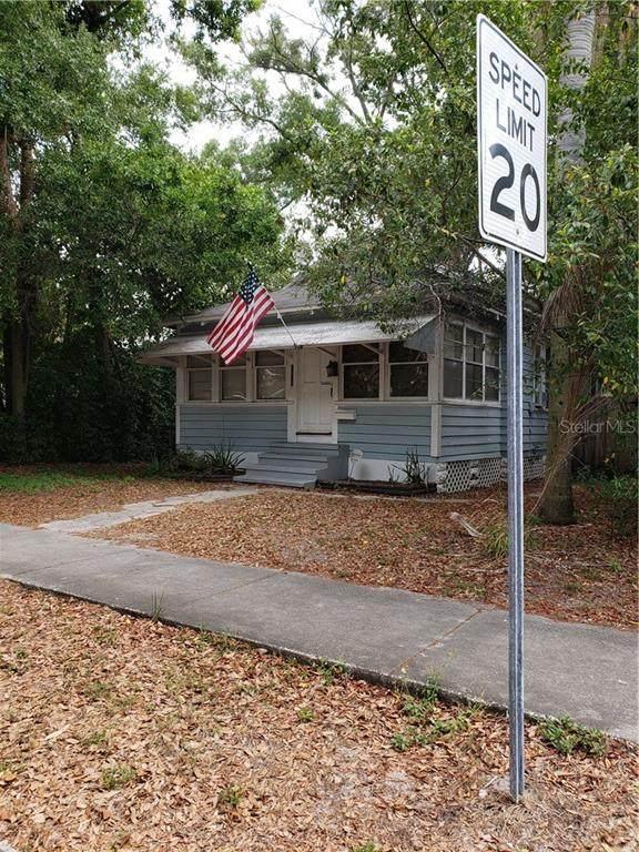 1327 14TH Street N, St Petersburg, FL 33705 (MLS #U8080861) :: Alpha Equity Team