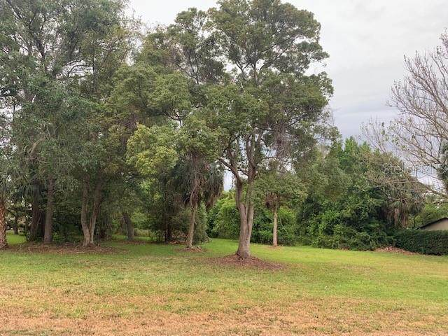Lot 900 Nina Street, Seminole, FL 33778 (MLS #U8080987) :: Lockhart & Walseth Team, Realtors