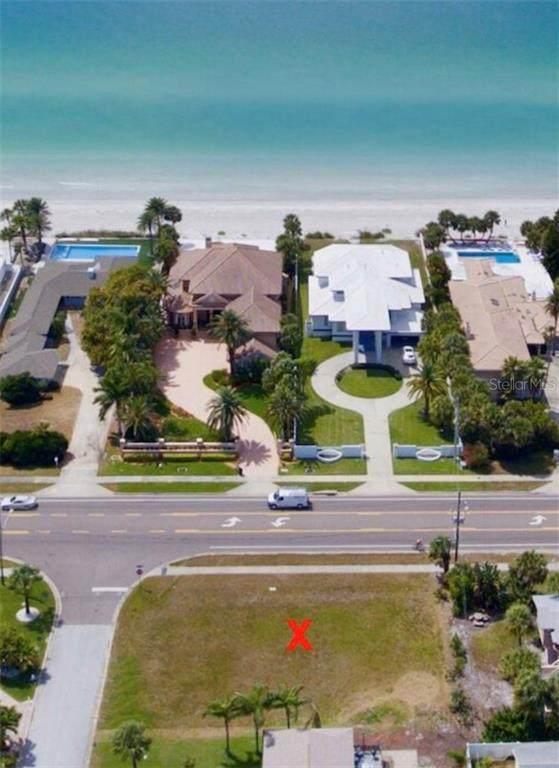 15TH Street, Belleair Beach, FL 33786 (MLS #U8081002) :: Team Pepka