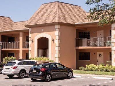 12900 Vonn Road A205, Largo, FL 33774 (MLS #U8081060) :: Young Real Estate