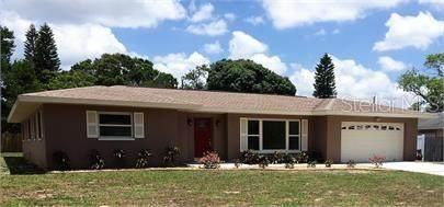 1369 Woodcrest Avenue, Clearwater, FL 33756 (MLS #U8081112) :: Premier Home Experts