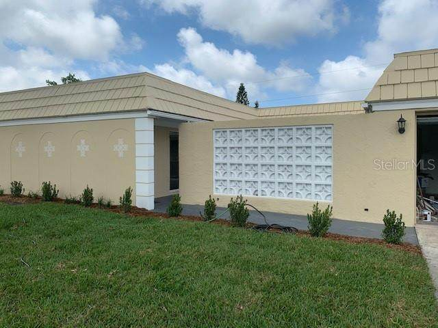 3970 Pensdale Drive, New Port Richey, FL 34652 (MLS #U8081287) :: GO Realty