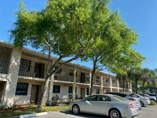 2225 62ND Avenue N #3104, St Petersburg, FL 33702 (MLS #U8081292) :: Gate Arty & the Group - Keller Williams Realty Smart
