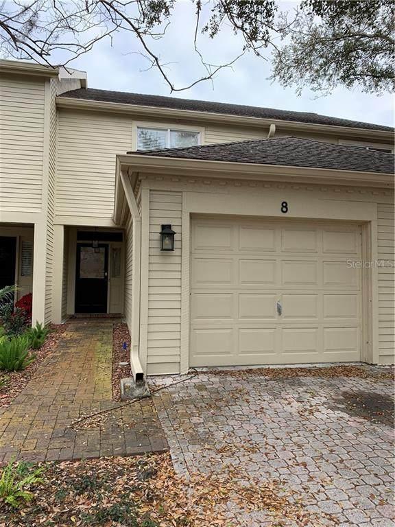 8 Pelican Place, Belleair, FL 33756 (MLS #U8081345) :: Zarghami Group