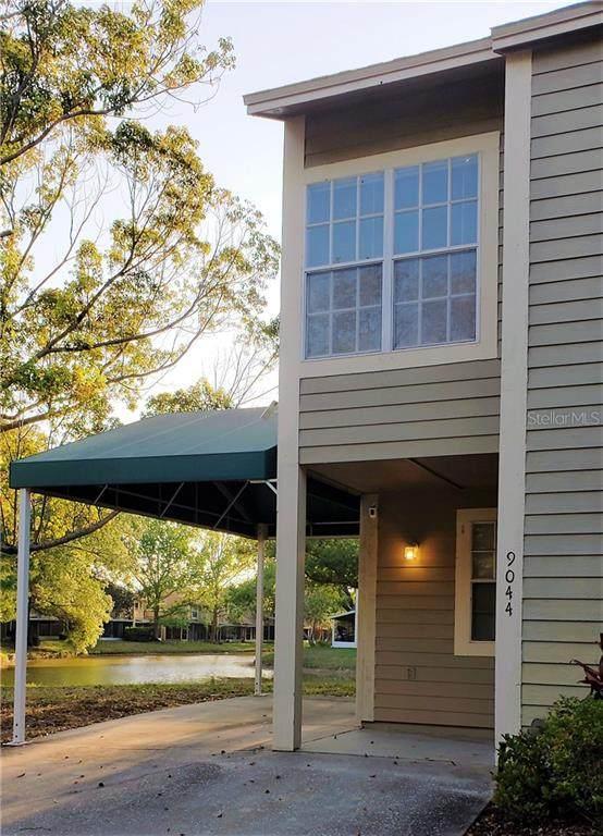 9044 Lake Place Lane, Tampa, FL 33634 (MLS #U8081399) :: Armel Real Estate