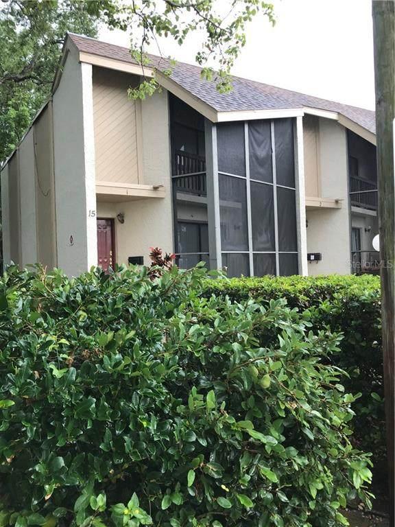 15 Turner Street #1, Clearwater, FL 33756 (MLS #U8082215) :: Heckler Realty