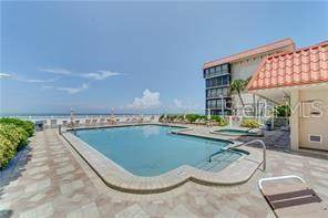 17580 Gulf Boulevard #317, Redington Shores, FL 33708 (MLS #U8082843) :: Team Pepka
