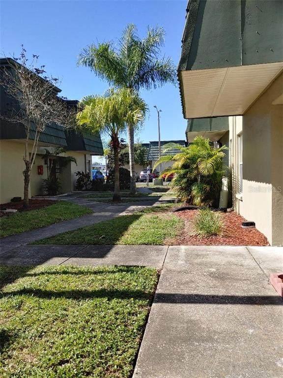 1799 N Highland Avenue #42, Clearwater, FL 33755 (MLS #U8083943) :: The Figueroa Team