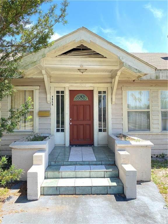 4056 18TH Avenue S, St Petersburg, FL 33711 (MLS #U8084096) :: Heart & Home Group