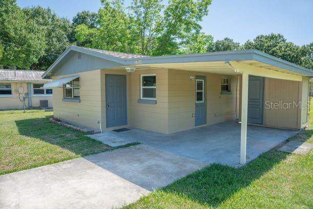 1750 Inman Drive NW, Winter Haven, FL 33881 (MLS #U8084097) :: Sarasota Home Specialists