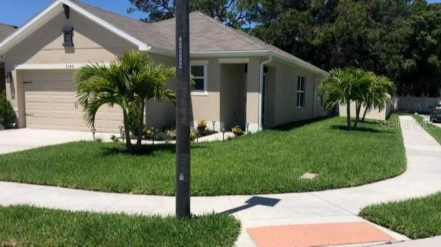 8140 59TH Way N, Pinellas Park, FL 33781 (MLS #U8084973) :: Florida Real Estate Sellers at Keller Williams Realty