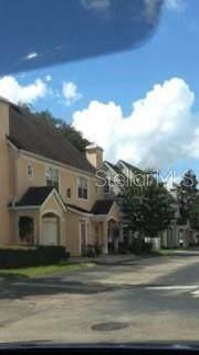 3304 Westchester Square Boulevard #205, Orlando, FL 32835 (MLS #U8085091) :: Bustamante Real Estate