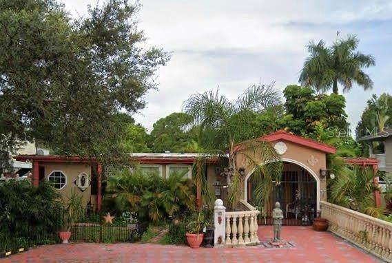 4026 Huntington Street NE, St Petersburg, FL 33703 (MLS #U8085281) :: Medway Realty