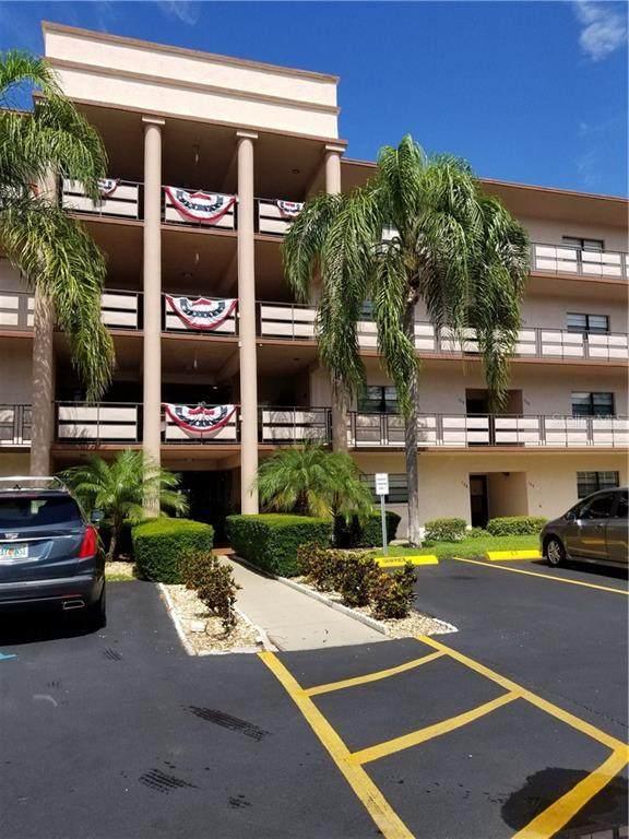 5980 80TH Street N #107, St Petersburg, FL 33709 (MLS #U8085637) :: Burwell Real Estate