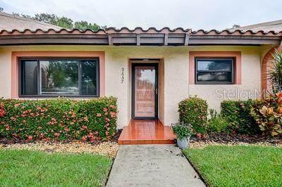 9657 86TH Avenue #9657, Seminole, FL 33777 (MLS #U8085940) :: The Figueroa Team