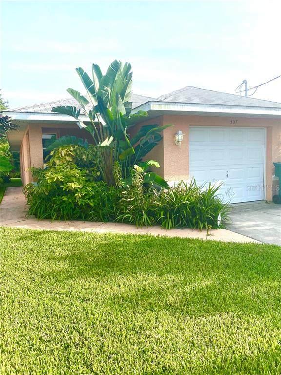 307 16TH Street W, Palmetto, FL 34221 (MLS #U8087202) :: Delta Realty Int