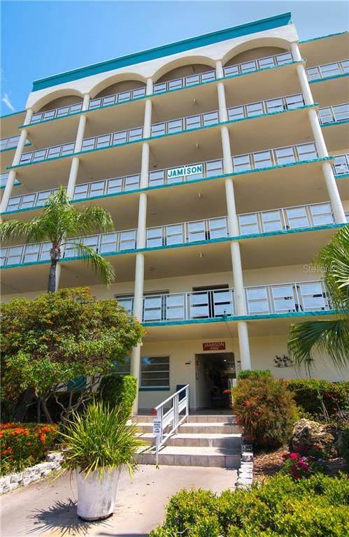 2960 59TH Street S #315, Gulfport, FL 33707 (MLS #U8087809) :: Homepride Realty Services