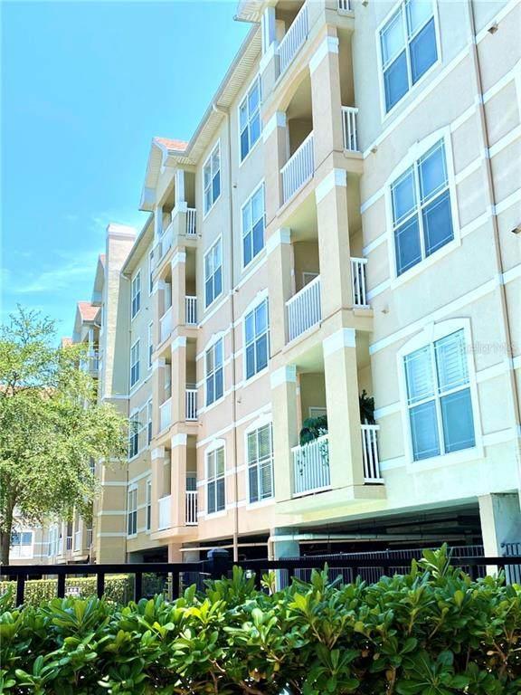 1216 S Missouri Avenue #306, Clearwater, FL 33756 (MLS #U8088586) :: Premium Properties Real Estate Services