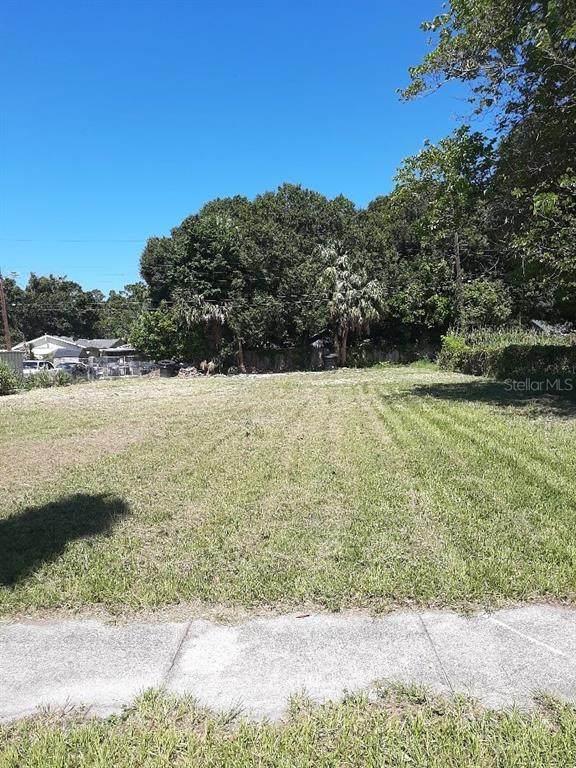 2301 Quincy Street S, St Petersburg, FL 33711 (MLS #U8088816) :: Medway Realty