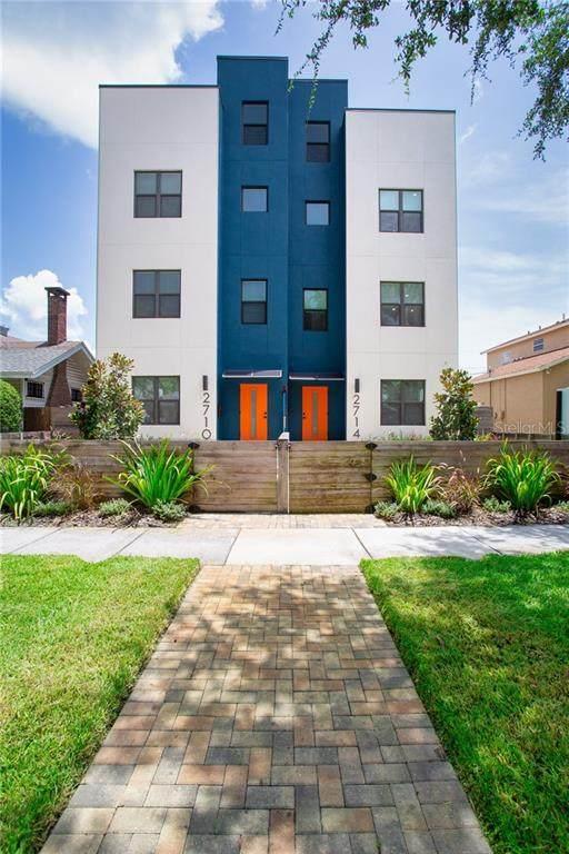 2714 1ST Avenue S, St Petersburg, FL 33712 (MLS #U8089316) :: Bustamante Real Estate