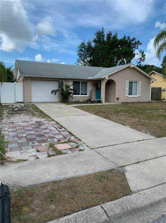6846 Westend Avenue, New Port Richey, FL 34655 (MLS #U8089620) :: Team Borham at Keller Williams Realty
