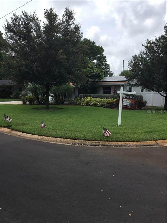 5601 15TH Avenue N, St Petersburg, FL 33710 (MLS #U8089784) :: Florida Real Estate Sellers at Keller Williams Realty