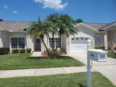 3485 Mermoor Drive, Palm Harbor, FL 34685 (MLS #U8090026) :: Keller Williams Realty Peace River Partners