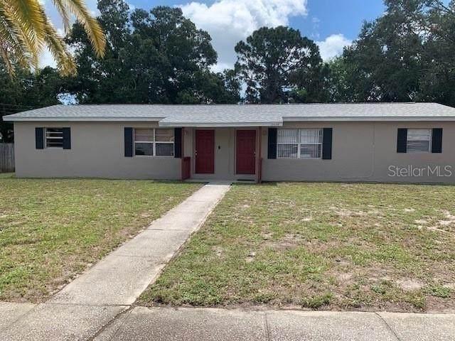 15659 Morgan Street, Clearwater, FL 33760 (MLS #U8090169) :: Team Bohannon Keller Williams, Tampa Properties