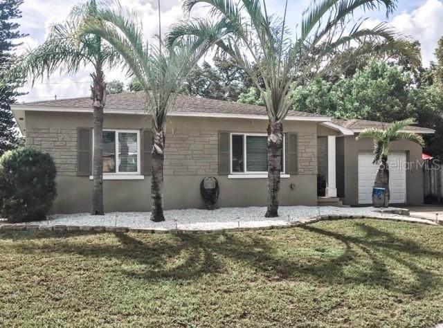 231 53RD Street N, St Petersburg, FL 33710 (MLS #U8090318) :: Frankenstein Home Team
