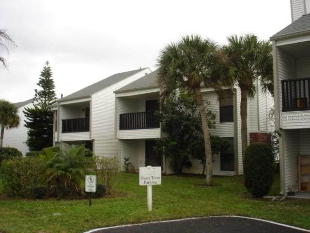 742 Haven Place, Tarpon Springs, FL 34689 (MLS #U8090405) :: Rabell Realty Group