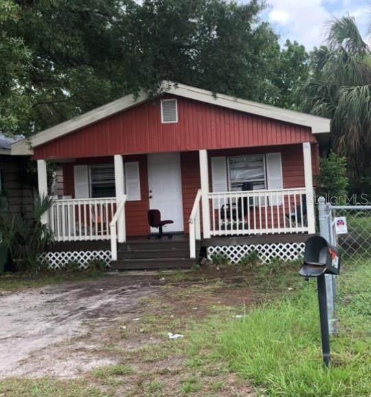 3203 E Cayuga Street, Tampa, FL 33610 (MLS #U8090449) :: Cartwright Realty