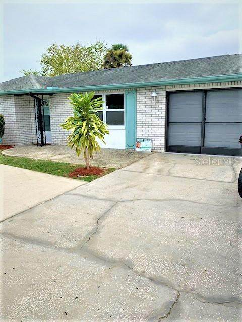 6204 Keller Drive, Port Richey, FL 34668 (MLS #U8090694) :: McConnell and Associates