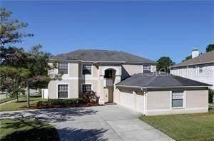 Address Not Published, Odessa, FL 33556 (MLS #U8090738) :: Kendrick Realty Inc