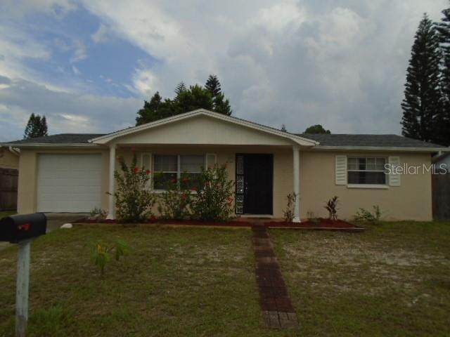 3105 Atlantis Drive, Holiday, FL 34691 (MLS #U8090891) :: CENTURY 21 OneBlue