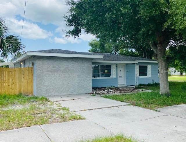 1601 70TH Avenue N, St Petersburg, FL 33702 (MLS #U8090899) :: Rabell Realty Group