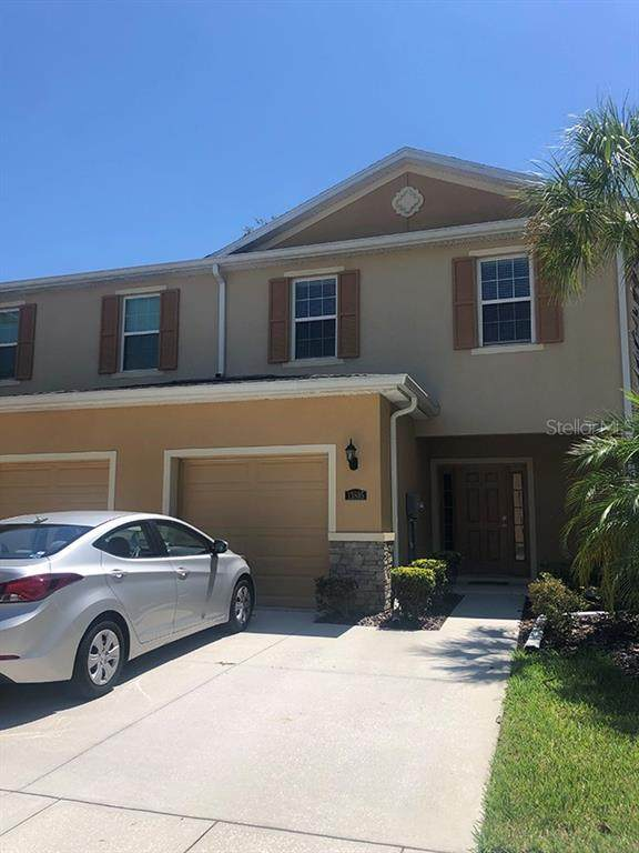 13805 River Fish Court, Tampa, FL 33637 (MLS #U8091106) :: Team Bohannon Keller Williams, Tampa Properties