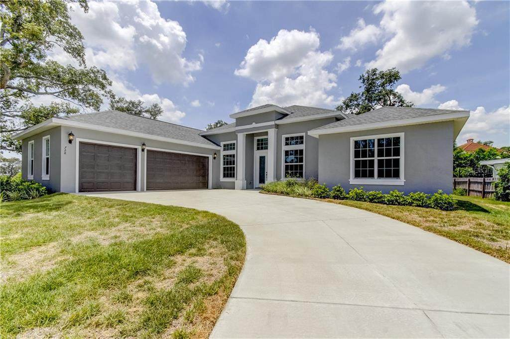 728 Country Club Road - Photo 1