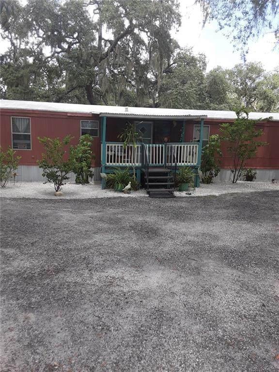 18800 Long Lake Drive, Hudson, FL 34667 (MLS #U8091327) :: Florida Real Estate Sellers at Keller Williams Realty