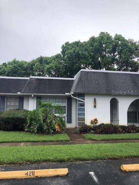 4213 Trucious Place #4213, New Port Richey, FL 34652 (MLS #U8091398) :: Alpha Equity Team