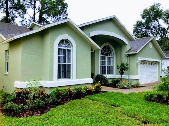 12041 67TH Lane, Largo, FL 33773 (MLS #U8092171) :: Griffin Group