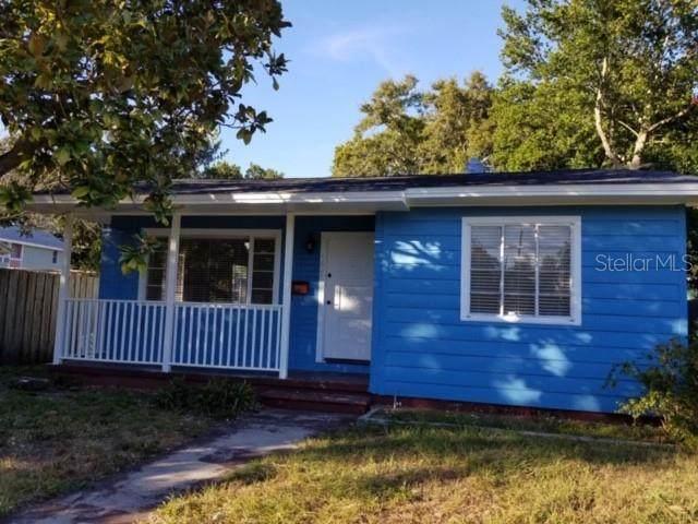 4627 5TH Avenue N, St Petersburg, FL 33713 (MLS #U8092434) :: Medway Realty