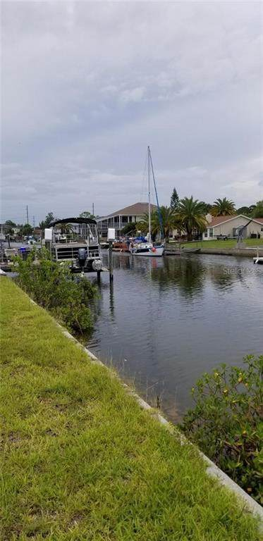 Islander Lane, Hudson, FL 34667 (MLS #U8092512) :: Team Buky