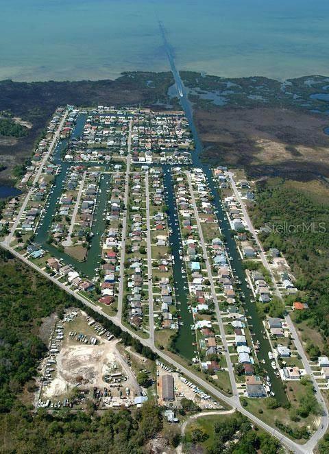 Islander Lane, Hudson, FL 34667 (MLS #U8092514) :: Team Buky