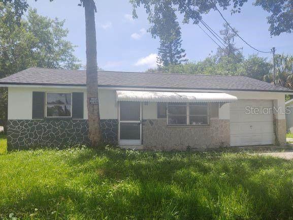 7311 Oelsner Street, New Port Richey, FL 34652 (MLS #U8093432) :: The Duncan Duo Team