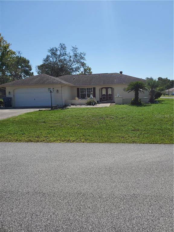 3478 Dristol Avenue, Spring Hill, FL 34609 (MLS #U8093963) :: Cartwright Realty